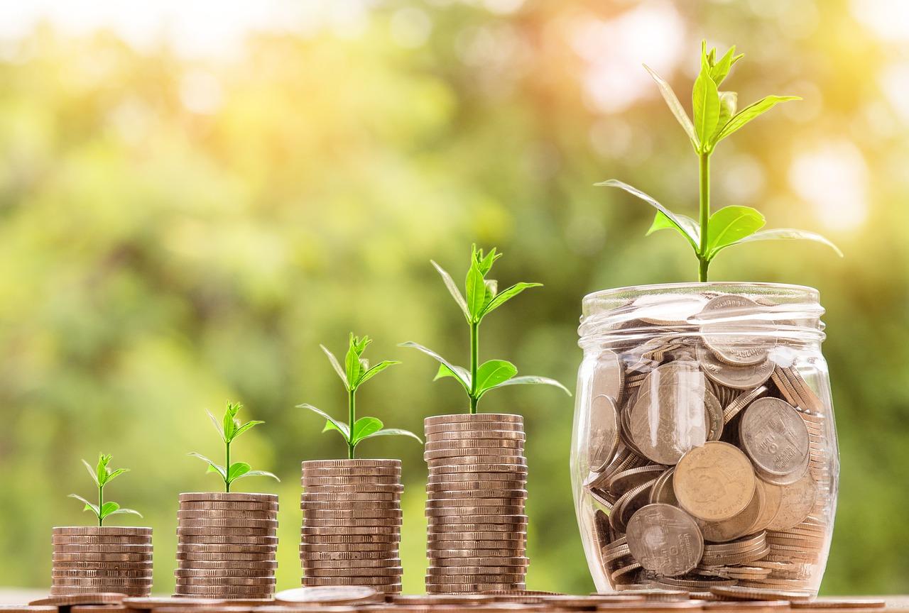 Wachsender Geldstrom über ETFs